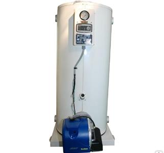 Котлы средней мощности на газе BURAN BOILER
