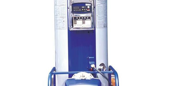 Жидкотопливные котлы средней и большой мощности серии  RTD и RPD NAVIEN